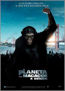 >Ver Planeta Dos Macacos Online Dublado 2011 Megavideo