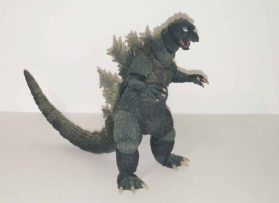 the gryphons lair sh monsterarts godzilla 1964 the