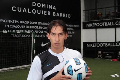 """Nike Colombia lanza oficialmente la """"Copa Barrio"""""""