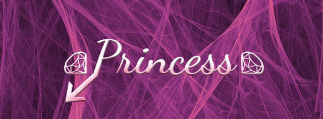 Princess Timeline Cover