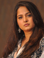 Anushka latest glam pics at Rudramadevi pm-cover-photo