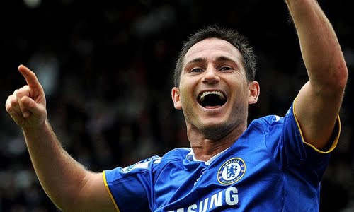 frank lampard happy
