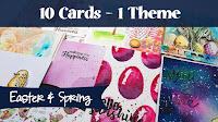 10 Cards - 1 Theme