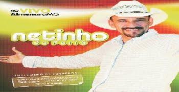 BAIXAR CD NETINHO DO FORRÓ