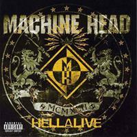 [2003] - Hellalive [Live]