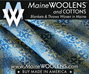 Maine Woolens