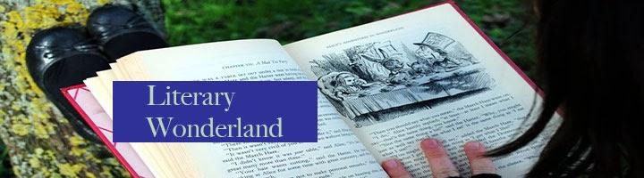 Literary Wonderland
