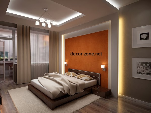 9 master bedroom decorating ideas for Master bedroom paint color ideas with dark furniture