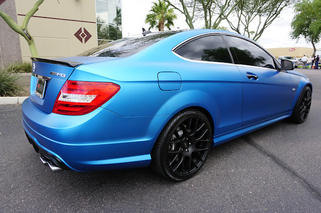c 63 coupe