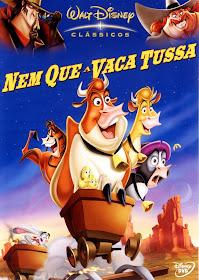 Nem Que a Vaca Tussa Dublado (2004)