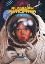 """Sunt prezent în """"Almanah Anticipaţia 2015"""":"""