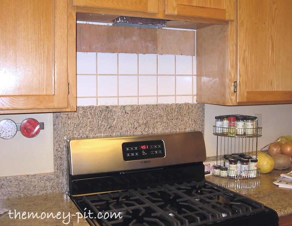 install a pencil tile backsplash and what it costs the kim six fix