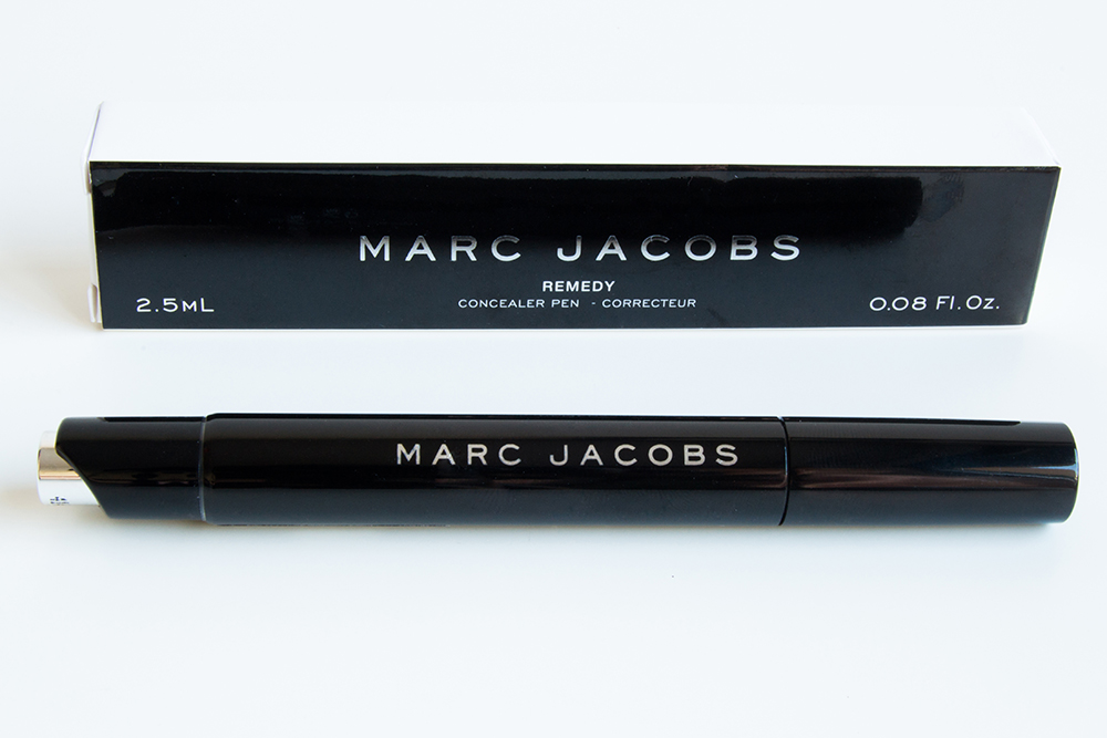 Remedy Concealer Pen, Marc Jacobs