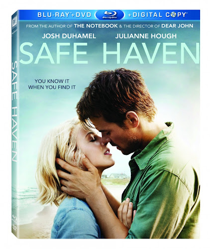 Safe Haven 2013 720p BluRay