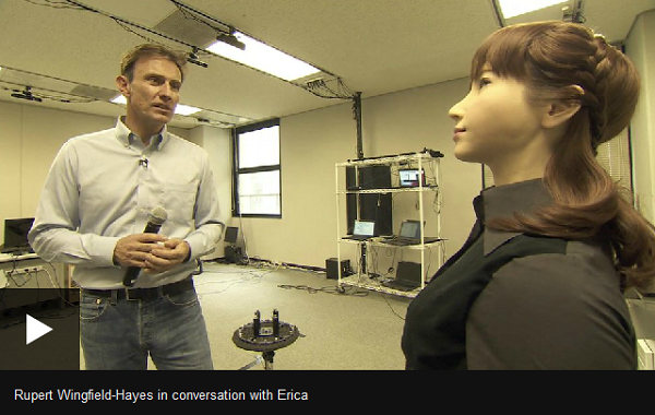 Meeting the pioneers of Japan's coming robot revolution