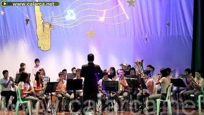 Banda Musical Quimbaya - Director: Julio Andrés Jaramillo