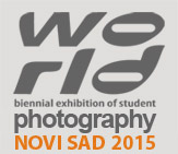 2015 World Biennial of Student Photography call for entries