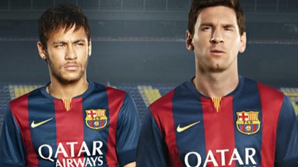 El brasileño deberá dar un paso adelante en el Camp Nou