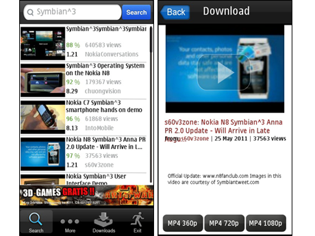 Youtube Video Downloader - Download Download YouTube