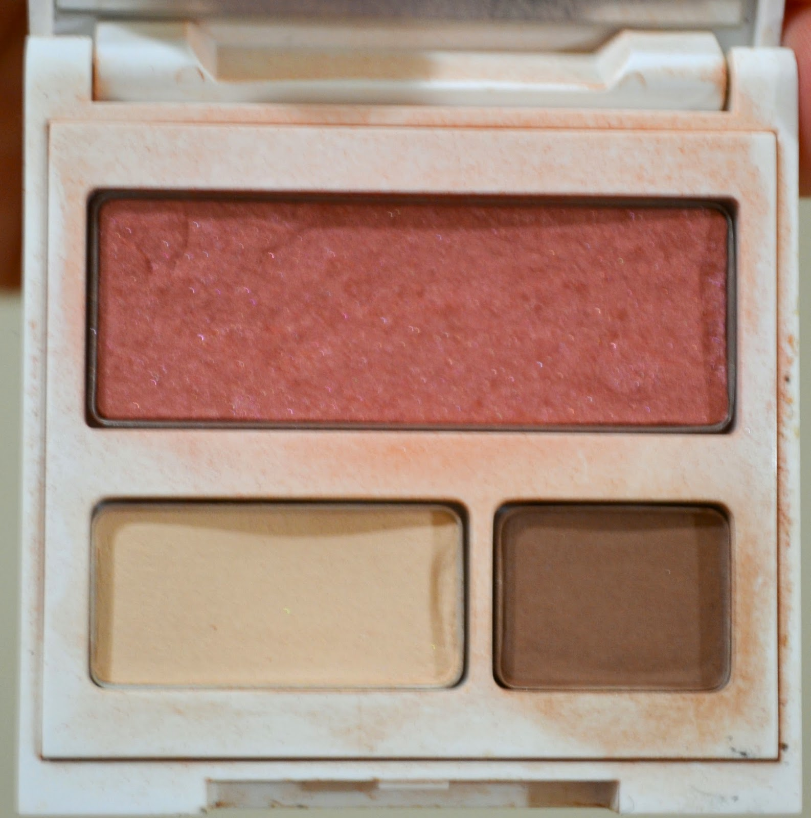 Clinique Blush in Sunset Glow