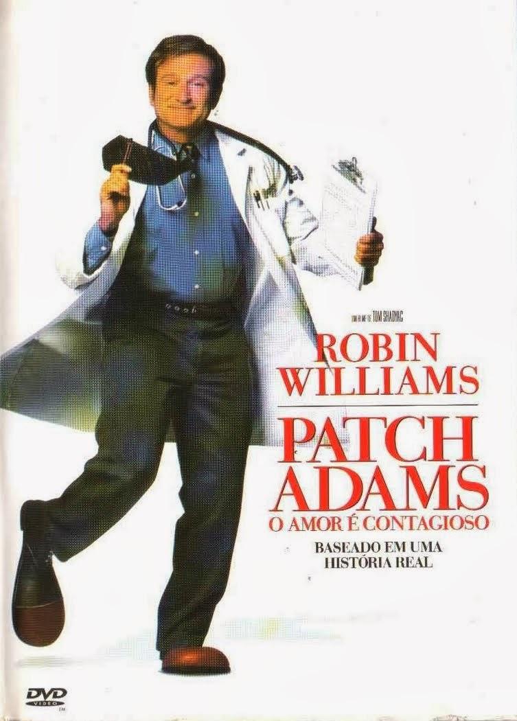 Patch Adams: O Amor é Contagioso – Dublado (1998)