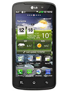Mobile Price of LG Optimus 4G LTE