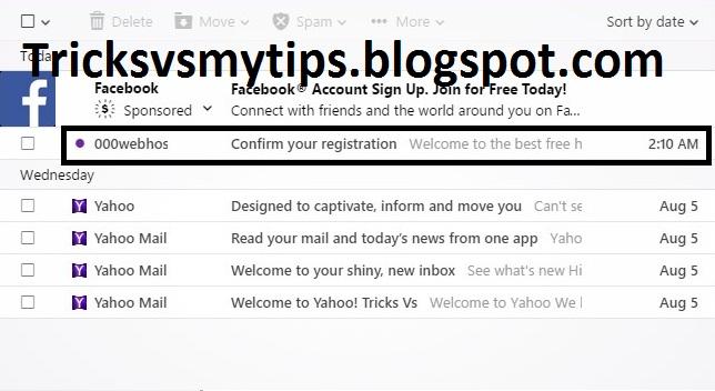 how to delete 000webhost account