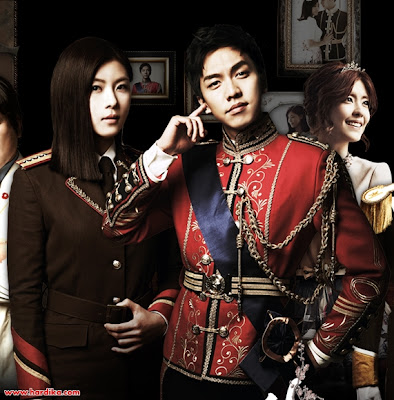 Free Download Film Drama Korea King 2 Hearts Subtitle Bahasa Indonesia