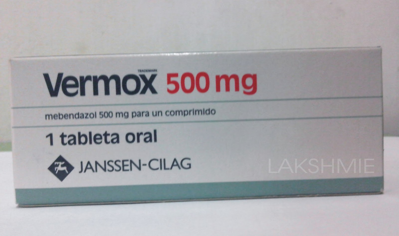 Vermox tablets: instructions for use 20