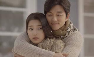 Profil artis Korea Gong Yoo