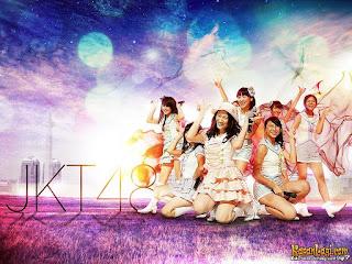 Kunci Chord GItar & Lirik Lagu JKT48 - Shoujotachi Yo