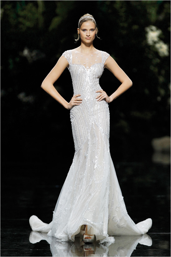 Pronovias Fashion Bridal Show
