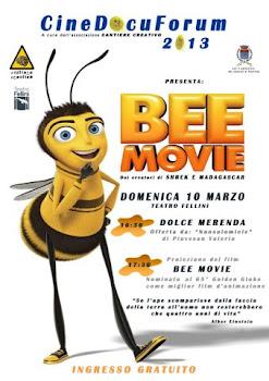 CineDocuForum 10 Marzo Teatro Fellini Pontinia