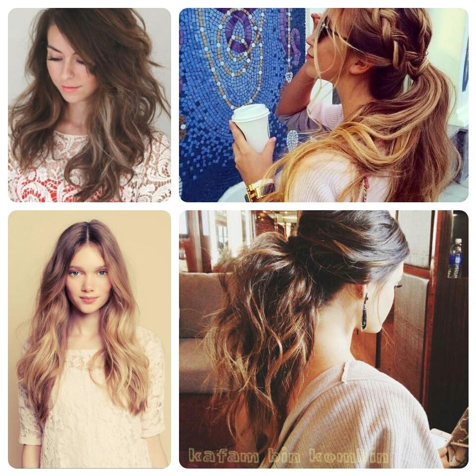 Saç Rengimi Sevmiyorum Diyorsanız İzleyin
