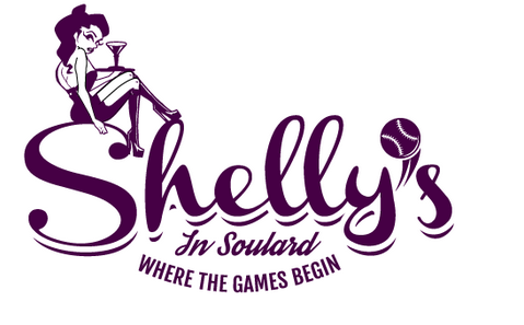 Shelly's In Soulard sports bar