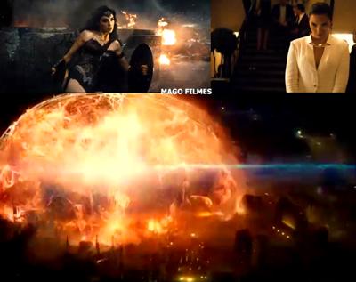 BATMAN VS SUPERMAN A ORIGEM DA JUSTIÇA: