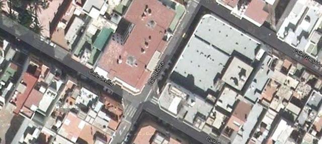 un joven muere electrocutado en Balos, Vecindario Gran Canaria