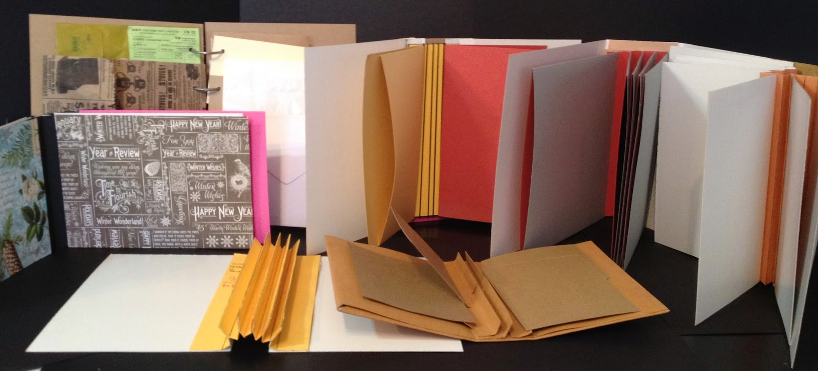 How To Make A Book Cover Look D In Photo : Annes papercreations some info about upcoming