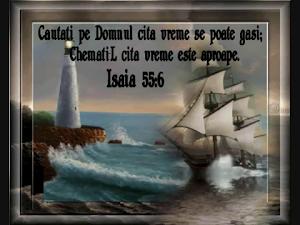 BISERICA CRESTINA EVANGHELICA TE POATE  AJUTA SA-L CUNOSTI PERSONAL PE DOMNUL ISUS  HRISTOS !