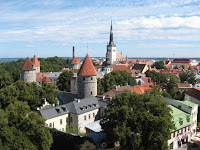 Estonia-Welcome to Estonia