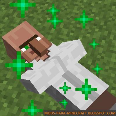 RPGLoot Mod para Minecraft 1.7.10