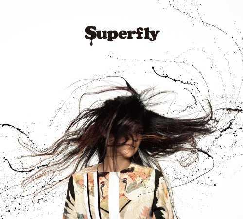 [Album] Superfly – 黒い雫 (2015.11.18/MP3/RAR)