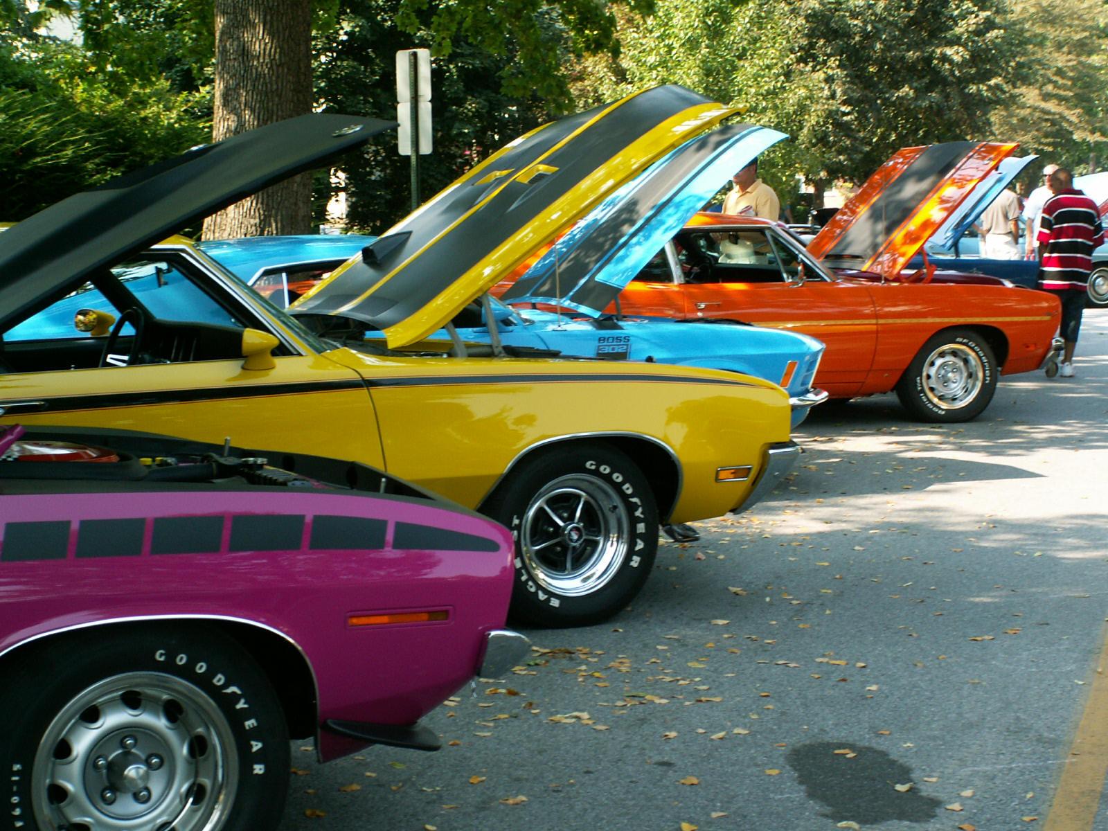 All Cars 4 U Antique Car Show Antique Cars Clasic Cars