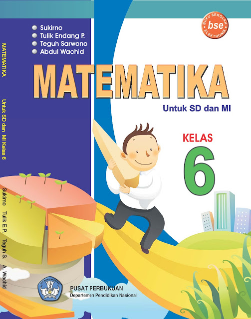 Os2kangkung Matematika Sd Mi Kelas 6 Bab 1 Operasi Hitung Bilangan Bulat