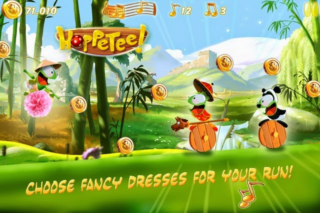 Hoppetee! Apk full apk for android
