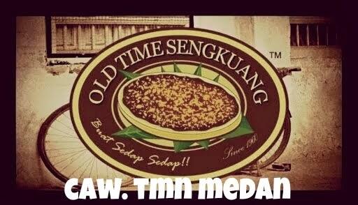 Old Time Sengkuang_Caw Taman Medan