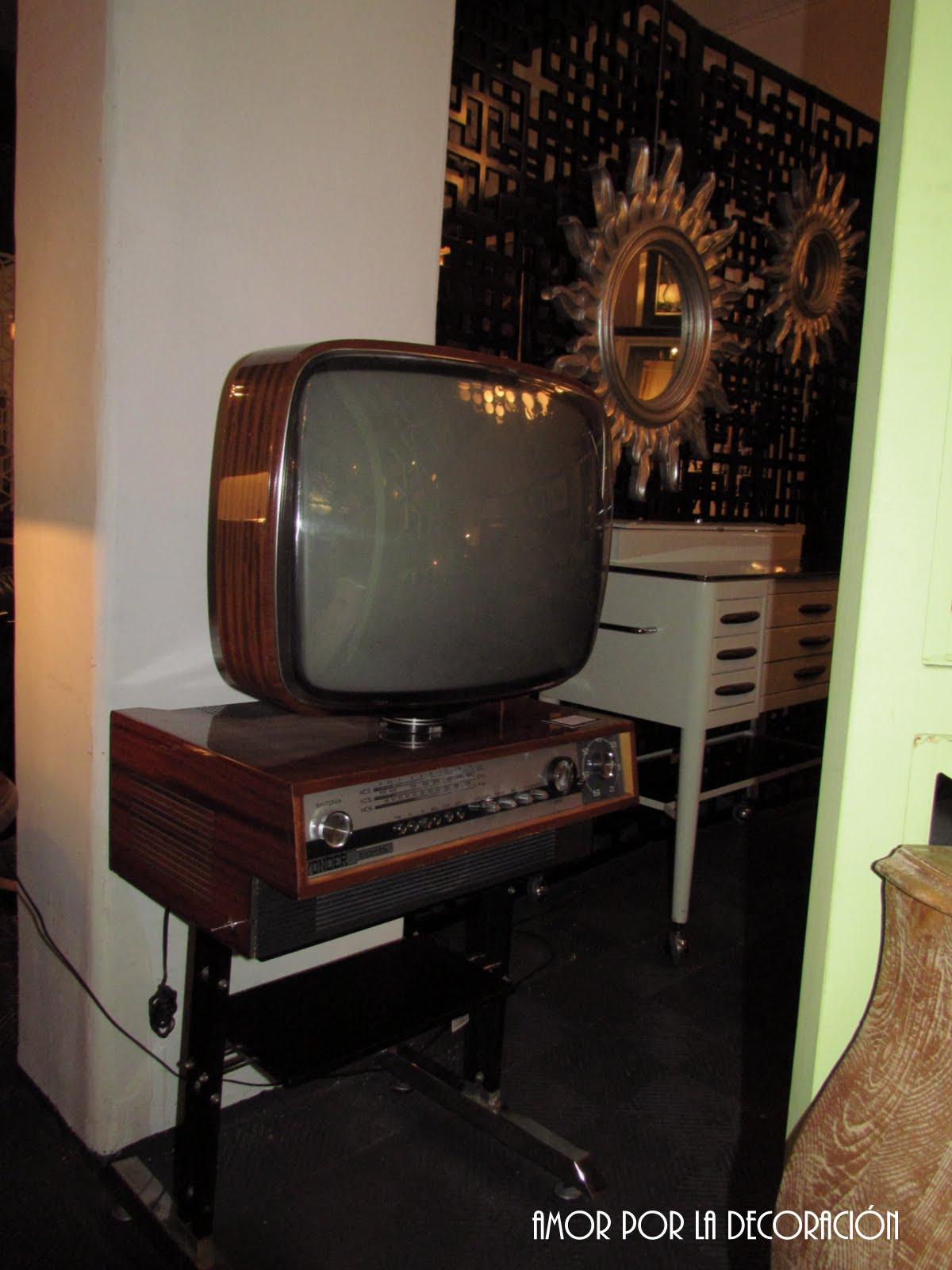 L a studio tienda de muebles y objetos retro de lujo for Vintage muebles y objetos
