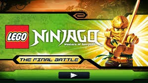 game ninjago ip