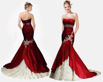 Vestidos de Noiva diferente