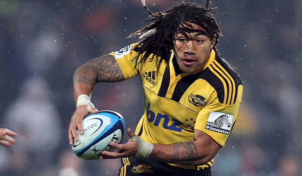 Maa Nonu Rugby Star ProfilePictures And Wallpapers 2012